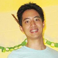 Image of Huang