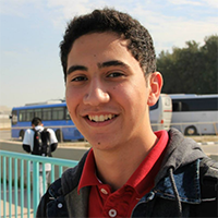 Image of Albarghouthi
